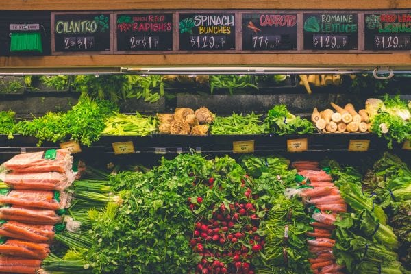 Where To Grocery Shop in Coral Gables