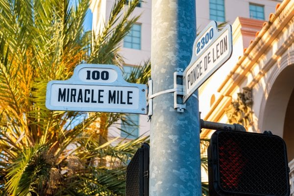 10 Reasons Coral Gables Should Be Your Next Vacation